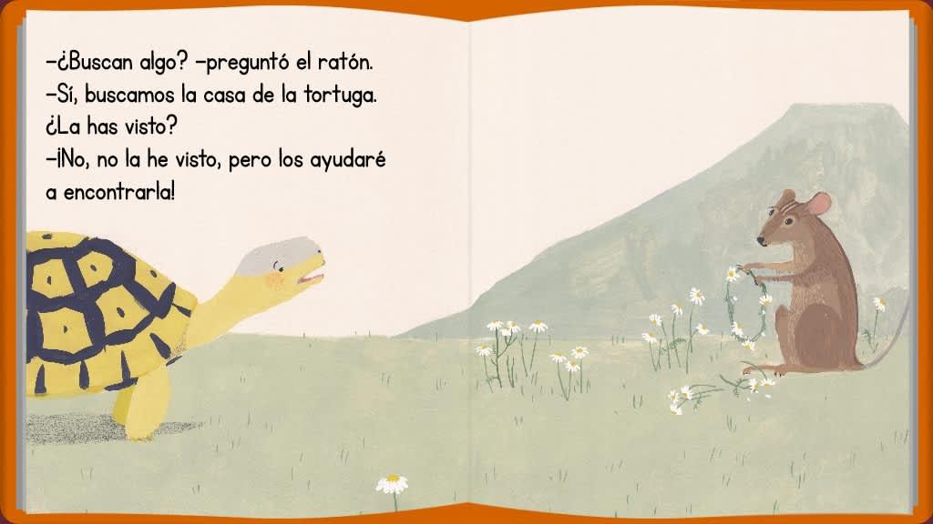 Cómo se dice tortuga en inglés