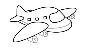 Dibujos Para Aprender A Dibujar Arbol Abc