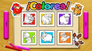 Juegos Para Ninos De Preescolar Arbol Abc